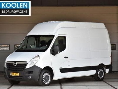 tweedehands Opel Movano 2.3 CDTI L2 Hoogte 3
