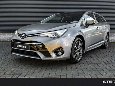 tweedehands Toyota Avensis 1.8 VVT-I WAGON CVT Executive AUTOMAAT