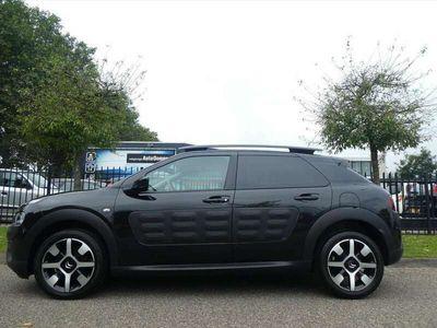 tweedehands Citroën C4 Cactus PureTech 110pk S&S BUSINESS PLUS Navi Clima