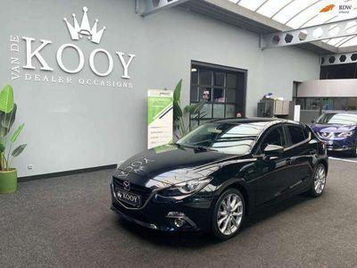 tweedehands Mazda 3 2.0 Skylease 6-12 m garantie
