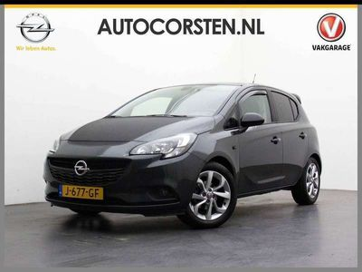 "tweedehands Opel Corsa 1.4 IntelliLink Airco Pdc 16""LM Cruise Control Iso"