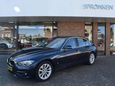 tweedehands BMW 330e 330 (f30)iPerformance 252pk Automaat Executive +