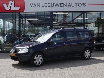 tweedehands Dacia Logan MCV 1.6 MPI Lauréate