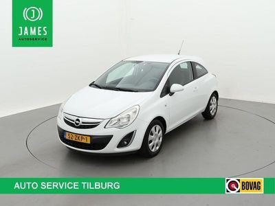 tweedehands Opel Corsa 1.2 EcoFlex Anniversay Edition LPG AIRCO