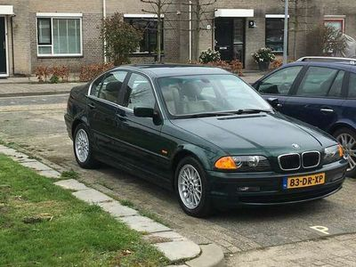 tweedehands BMW 323 i Executive
