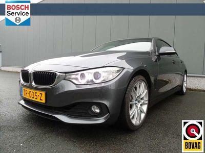 tweedehands BMW 420 Gran Coupé 4 Serie i Executive
