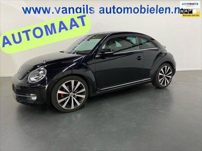 tweedehands VW Beetle 2.0 TSI Sport AUTOMAAT, Led, Xenon, Leder, NAVI