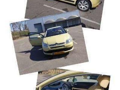 tweedehands Citroën C4 1.6-16V VTR+