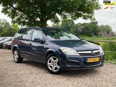 tweedehands Opel Astra Wagon 1.7 CDTi Business Airco + Cruise Nu € 999,-