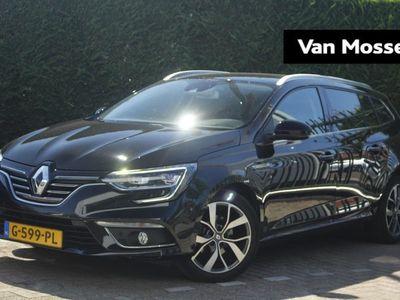 "tweedehands Renault Mégane 1.2 TCe 130 EDC Bose | Automaat | LED Pure Vision | 8,7"" R-Link"