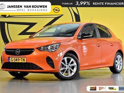 tweedehands Opel Corsa New 1.2T 100pk Edition / PDC / Navi Carplay / Cruisecontr.