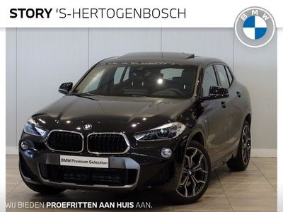 tweedehands BMW X2 sDrive20i High Executive M Sport Pakket Automaat /