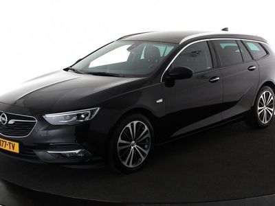 tweedehands Opel Insignia Sports Tourer 1.5 Turbo Innovation Automaat