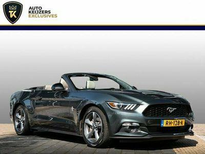 "tweedehands Ford Mustang Convertible 3.7 V6 Automaat Airco Camera Clima PDC Xenon Lmv 18"""