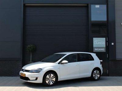 tweedehands VW e-Golf e-Golf| €2.000 Subsidie | PDC | Apple Carplay