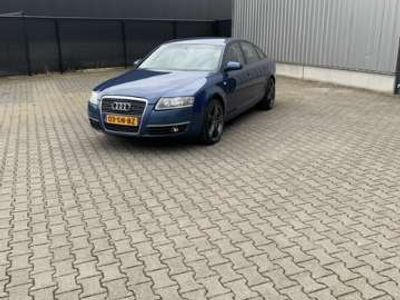 tweedehands Audi A6 2.4 Business