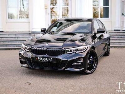 """tweedehands BMW 330 i High Executive   M-sport   19""""   Blackline"""