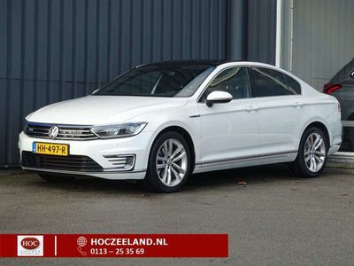 tweedehands VW Passat 1.4 TSI GTE Highline Advance Excl BTW | Pano | Cam