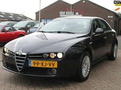 tweedehands Alfa Romeo 159 1.8 mpi Business, Clima, Cruise, Trekhaak