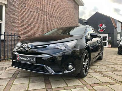tweedehands Toyota Avensis Wagon Touring Sports 1.8 VVT-i SkyView. Edition AU