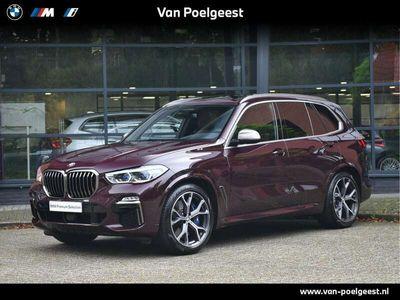 tweedehands BMW X5 M50d