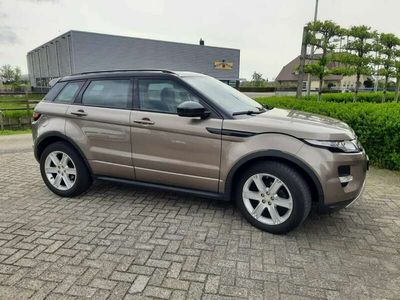 tweedehands Land Rover Range Rover evoque 2.2 TD4 4WD Prest BE