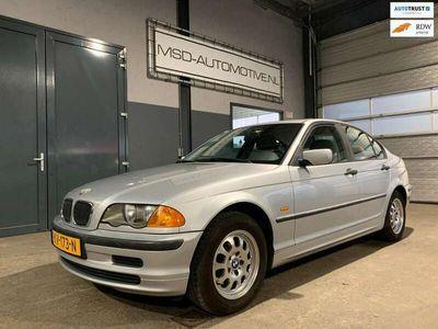 tweedehands BMW 316 316 i Business Automaat Lage Kilometerstand Onderho