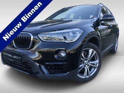 tweedehands BMW X1 sDrive20i Executive Sport, Harman/Kardon, Navigati