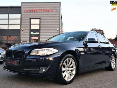 tweedehands BMW 523 523 i High Executive | Leder | Automaat | Stoelverw