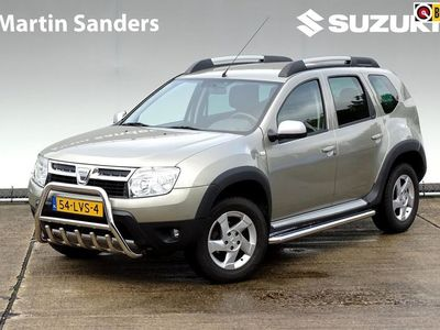 tweedehands Dacia Duster 1.6 Lauréate 2wd