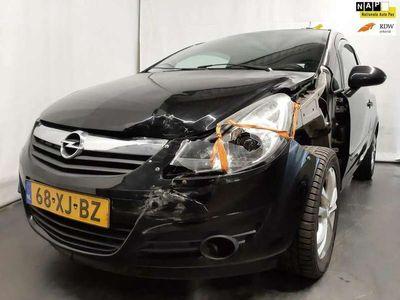tweedehands Opel Corsa 1.7 CDTi Business Sport Airco Export Schade