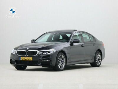 tweedehands BMW 530