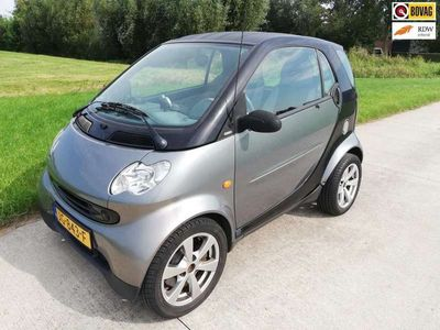 tweedehands Smart ForTwo Coupé - & pure
