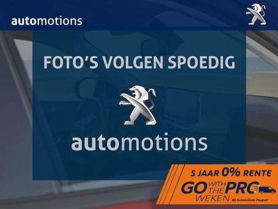 tweedehands Peugeot Expert 231s premium 120pk   comfort wand   apple carplay