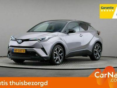tweedehands Toyota C-HR 1.8 Hybrid Bi-Tone Plus, € 18.900