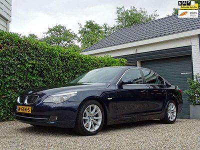 tweedehands BMW 530 530 i Executive 272 PK Aut.