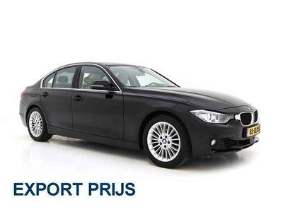 tweedehands BMW 320 320 d EfficientDynamics Upgrade Edition AUT. *XENON