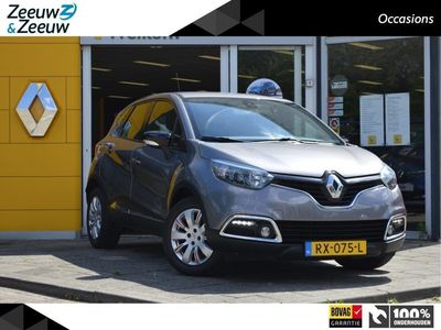 tweedehands Renault Captur TCe 120 EDC Expression | Navigatie | Airco | Bluetooth | Cruise Control