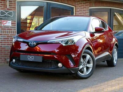 tweedehands Toyota C-HR 1.8 Hybrid Executive   NAVI   CAMERA  CRUISE