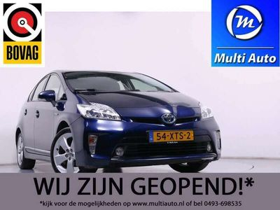 tweedehands Toyota Prius 1.8 Business Automaat Navi Achteruitrijcamera Trekhaak Climate Control Lichtmetalen velgen !!NIET PUBLICEREN!!
