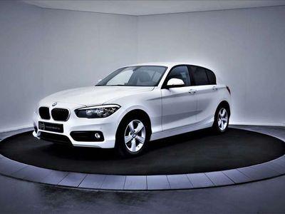tweedehands BMW 118 118 iA Edition Sport AFNEEMBARE TREKHAAK/SPORTST./N