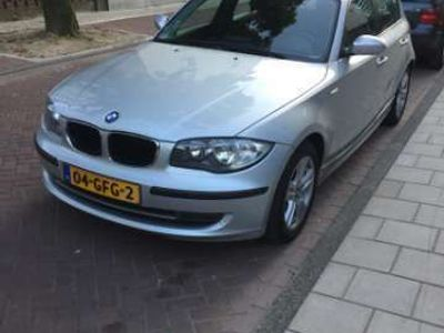 tweedehands BMW 118 i Business Line