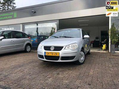 tweedehands VW Polo 1.2 Optive/Nw Apk/Airco/Elec ramen