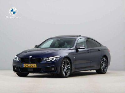 tweedehands BMW 430 Gran Coupé i