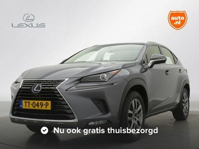tweedehands Lexus NX300h AWD Business Line