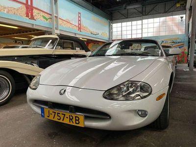 tweedehands Jaguar XK8 4.0 V8 Convertible