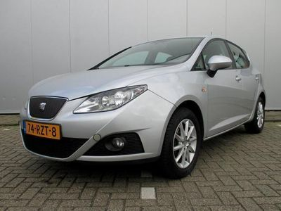tweedehands Seat Ibiza SC 1.2 TDI COPA Plus Ecomotive