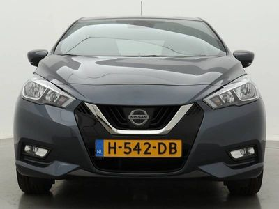 tweedehands Nissan Micra 1.0 IG-T 100 N-Connecta // Apple Car Play / Airco / LED / DAB