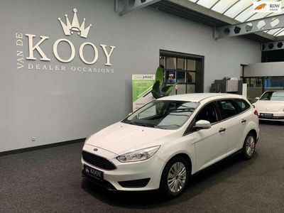 tweedehands Ford Focus Wagon 1.0 Trend Edition 125pk 6-12 m garantie