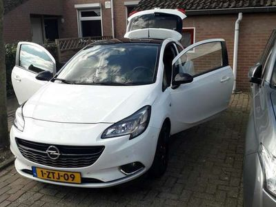 tweedehands Opel Corsa 1.0 Turbo SΈlectric